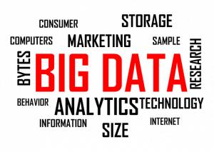 對大數據的誤解和大數據的四種力量